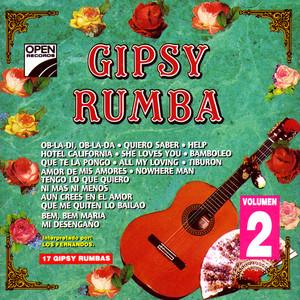 Gipsy Rumba 2 album