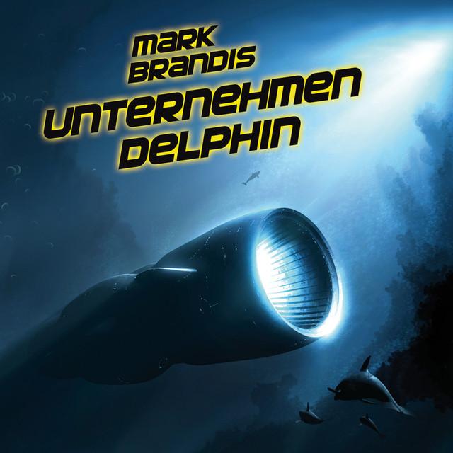 03: Unternehmen Delphin Cover