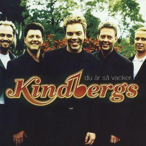 Kindbergs, Främling på Spotify