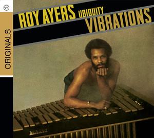 Vibrations album