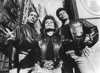 Lisa Lisa & Cult Jam