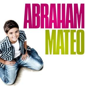 Abraham Mateo Albumcover