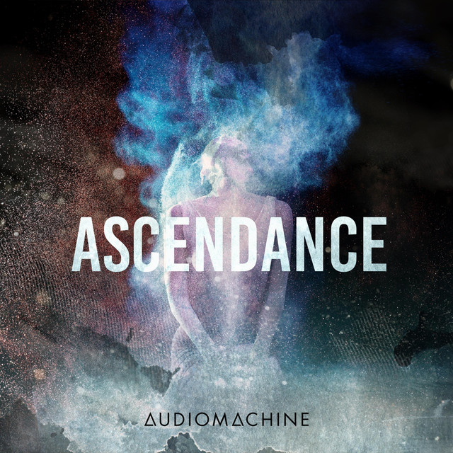 Album cover for Ascendance by Audiomachine