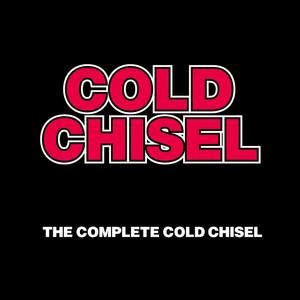 The Complete Cold Chisel album