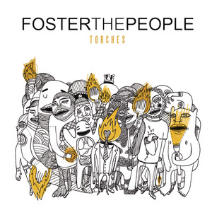 Torches - Foster The People