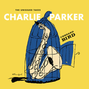 Charlie Parker Quartet Star Eyes [Incomplete] cover