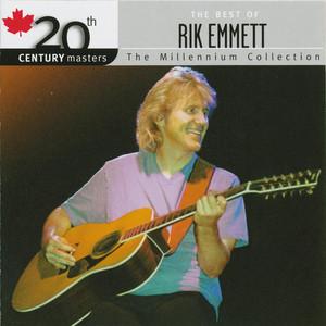 20th Century Masters: The Millennium Collection: Best Of Rik Emmett album