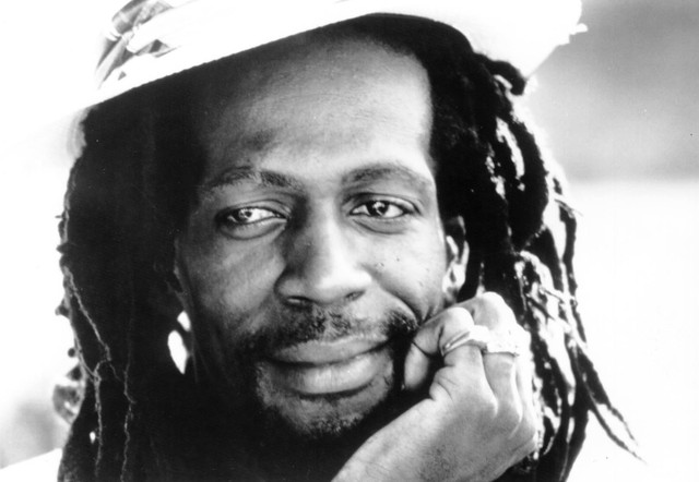 Gregory Isaacs Lady Saw Night Nurse '96 cover