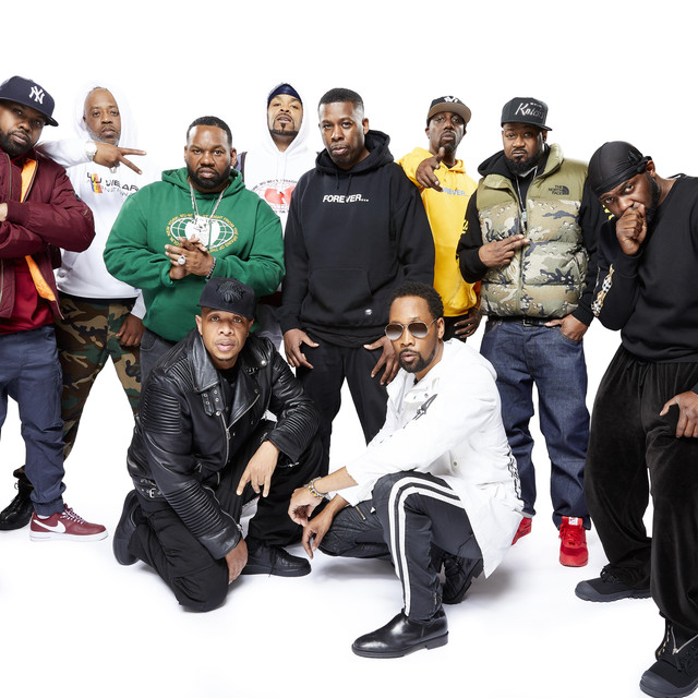 Wu-Tang Clan tickets and 2020  tour dates