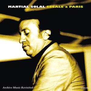 Escale a Paris album