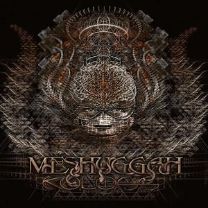 Koloss - Meshuggah