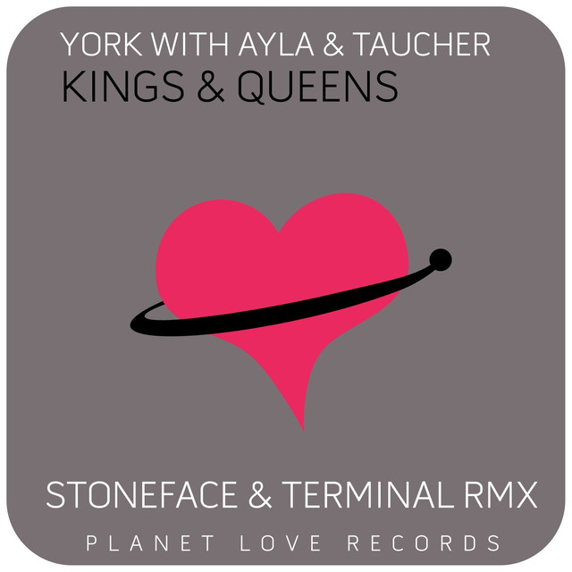 Kings & Queens (Stoneface & Terminal Remixes)