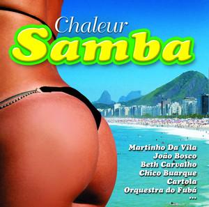 Chaleur Samba album