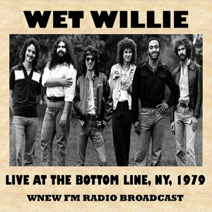 Live at the Bottom Line, NY, 1979 (FM Radio Broadcast) album