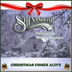 Christmas Comes Alive album
