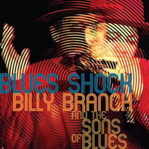 Blues Shock album