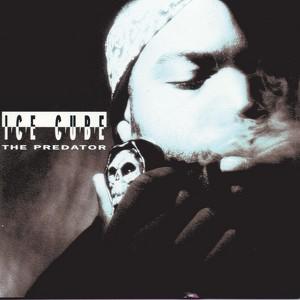 The Predator (World) Albumcover