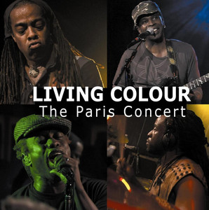 The Paris Concert album