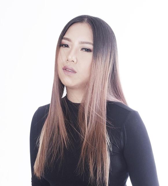 Yumi Lacsamana