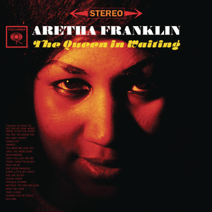 The Queen In Waiting Albumcover