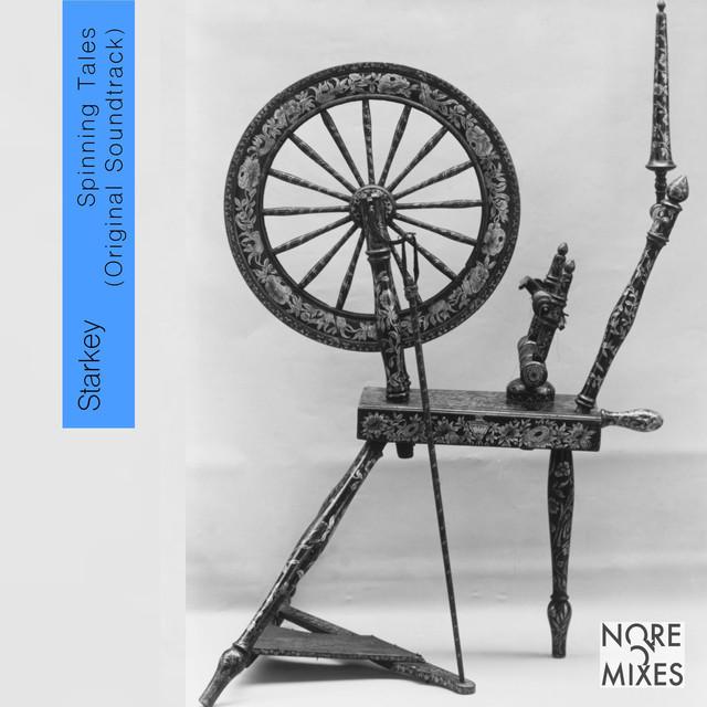 Spinning Tales (Original Soundtrack)