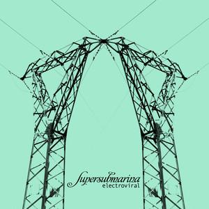 Electroviral Albumcover