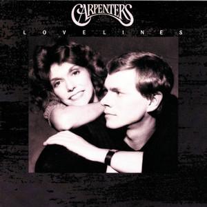 Lovelines Albumcover