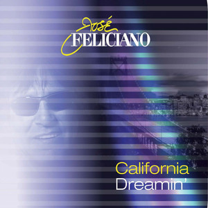 California Dreaming Albumcover