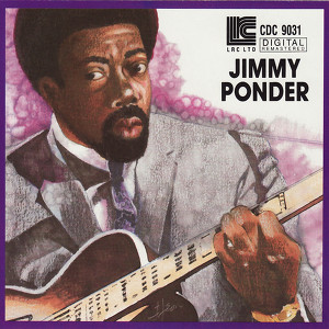 Jimmy Ponder album