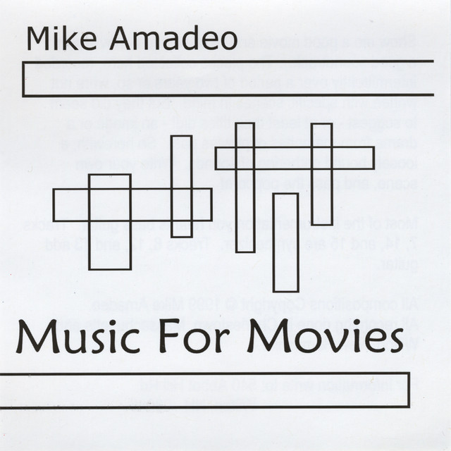 Mike Amadeo