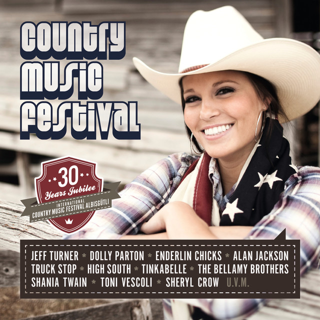 Country Music Festival by Various Artists on Spotify
