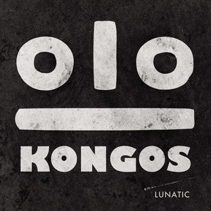 Kongos I'm Only Joking cover