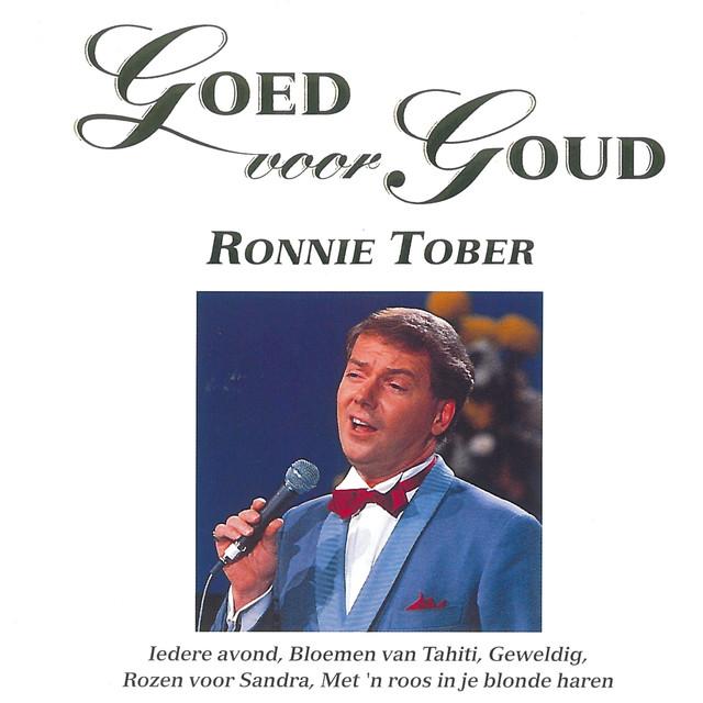 Ronnie Tober