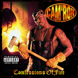 Confessions of Fire album