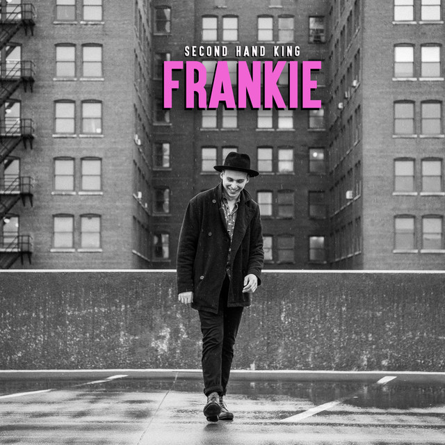 Album cover for Frankie by Second Hand King