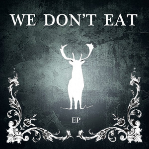 We Don't Eat EP - James Vincent McMorrow