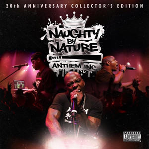 Naughty by NatureTah G Ali Throw it Up cover