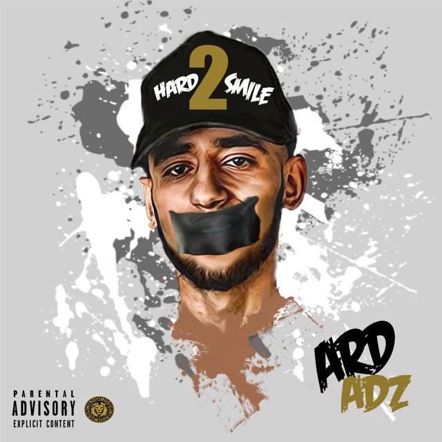 Hard 2 Smile - EP