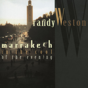 Marrakech in the Cool of the Evening album