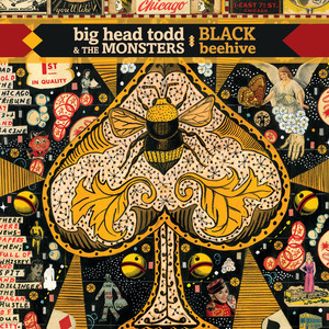 Black Beehive album