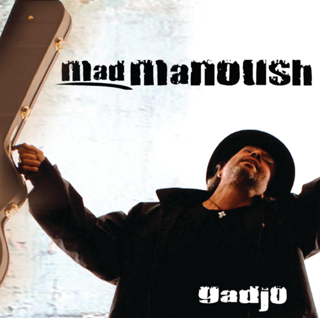 Mad Manoush