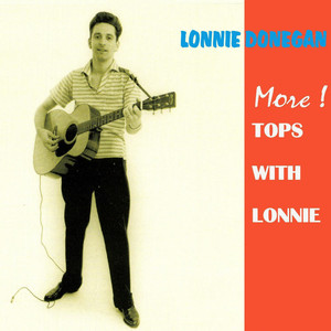 More ! Tops With Lonnie album
