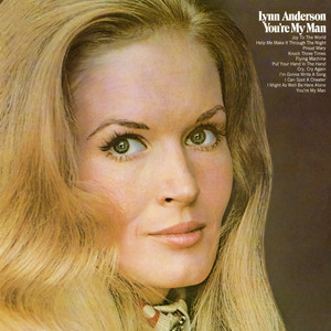 Lynn Anderson I Can Spot a Cheater cover