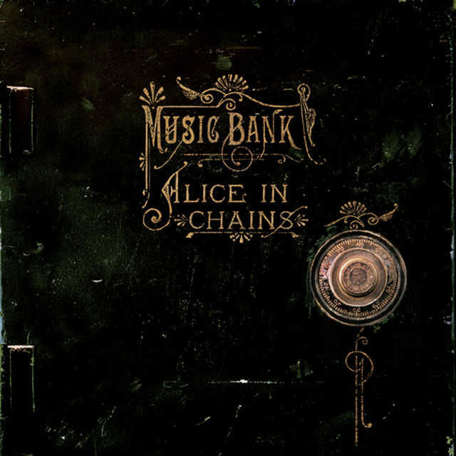 social parasite demo a song by alice in chains on spotify. Black Bedroom Furniture Sets. Home Design Ideas