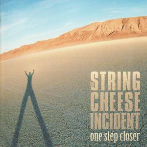 One Step Closer album