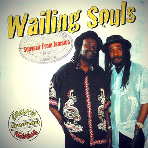 Souvenir from Jamaica album
