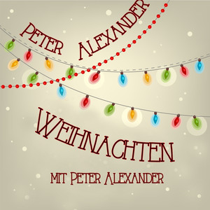 Weihnachten mit Peter Alexander album