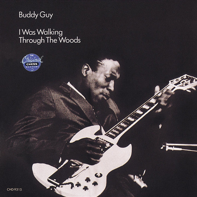 The Blues Is Alive And Well Buddy Guy: Stone Crazy, A Song By Buddy Guy On Spotify