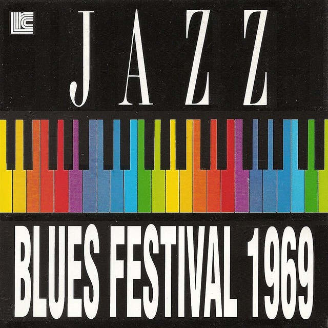 1969 Blues Festival
