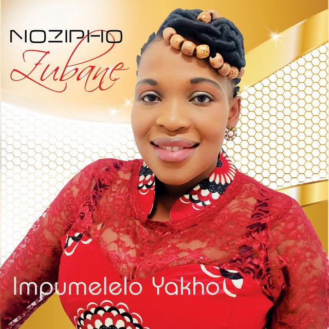 Nozipho Zubane